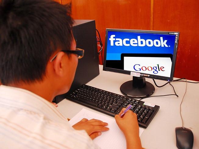 Facebook,Google,truy thu thuế,trốn thuế,thuế thu nhập cá nhân