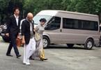 Đặng Lê Nguyên Vũ bất ngờ xuất hiện: Ra toà để ly hôn vợ