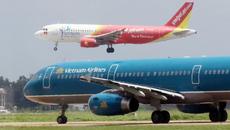 Sân bay quá tải, máy bay delay: Đại gia hàng không ung dung ăn lãi ngàn tỷ