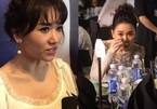 Thực hiện lời hứa khóa Facebook và mặc kệ scandal, Phạm Hương tận hưởng cuộc sống không hào quang