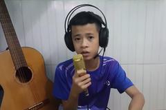 Sao nhí 14 tuổi hát 'Đến sau một người' gây tranh cãi