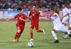 U23 Việt Nam: Bay nữa đi, Công Phượng!
