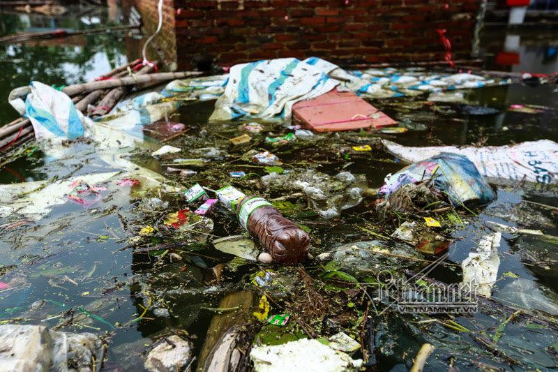 Ngập lụt ở Chương Mỹ,Ngập lụt ở Hà Nội,Chương Mỹ,Hà Nội