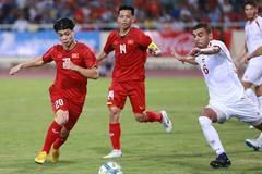 Link xem trực tiếp U23 Việt Nam vs U23 Oman, 19h30 ngày 5/8