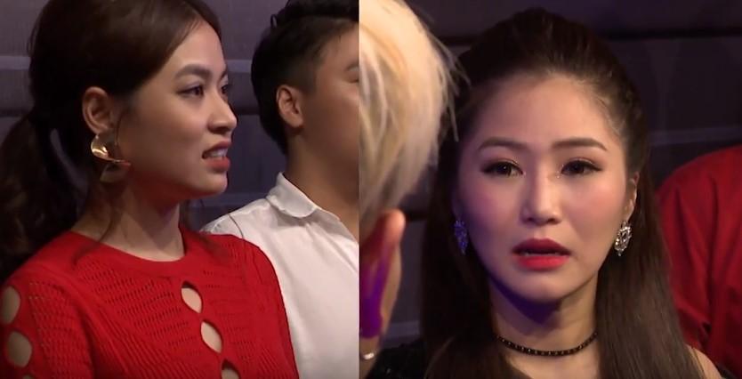 Hương Tràm ngỡ ngàng khi bị Đức Phúc thẳng tay loại khỏi The Debut 2018