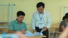 Nghệ An có 95 bài thi THPT quốc gia thay đổi điểm sau chấm phúc khảo