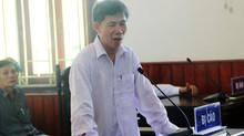 Nguyên Trưởng phòng Thanh tra thuế nhận hối lộ, lĩnh 8 năm tù
