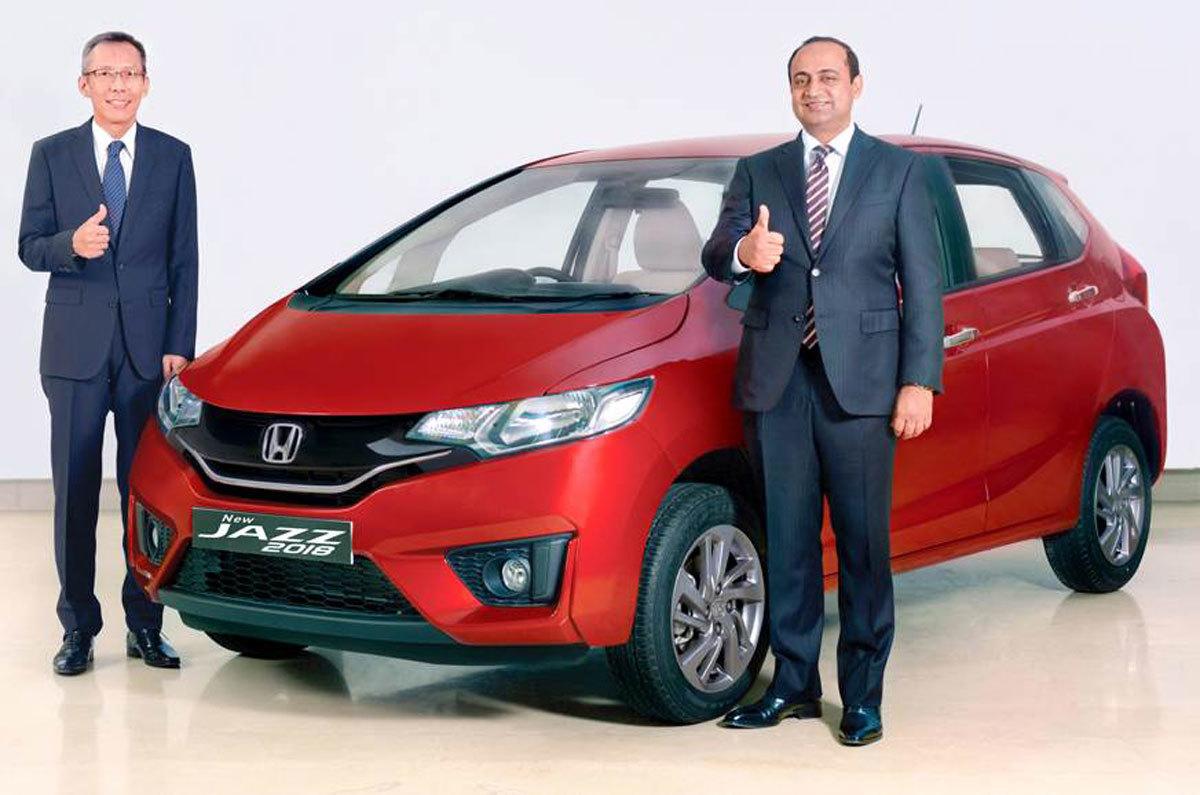 Ô tô Honda 208 triệu, 1 tháng bán hơn vạn chiếc