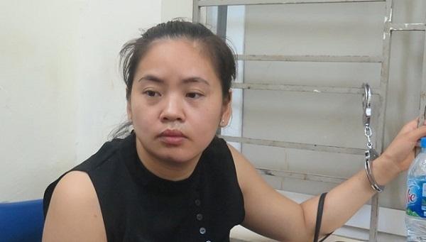 Nữ đồng bọn của Thọ 'sứt' bị bắt vì quay lại buôn ma túy