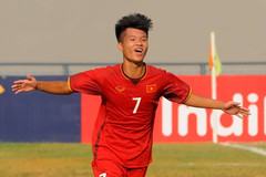 Đại thắng 6-1, U16 Việt Nam chờ quyết chiến với Myanmar