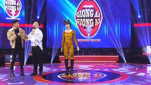 Gin Tuấn Kiệt và Thuận Nguyễn