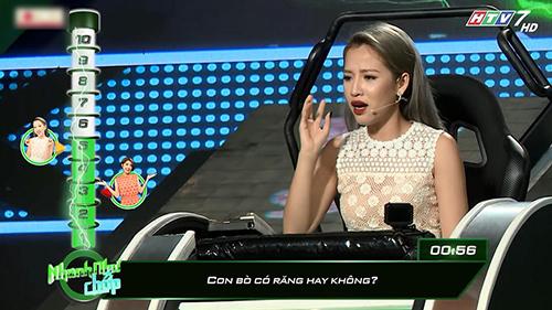 Hari Won bị Puka 'lừa' đau đớn vì không rành tiếng Việt