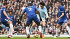 Chelsea vs Man City: Danh hiệu đầu tiên