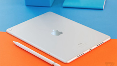 iPad mới sẽ bỏ phím Home, mở khoá bằng khuôn mặt