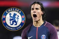 MU phải loại Mourinho lẫn Pogba, Chelsea ký Cavani