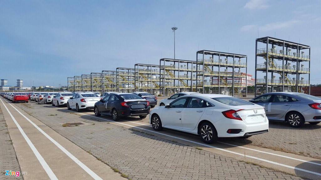 ô tô nhập khẩu,nhập khẩu ô tô,ô tô ấn độ