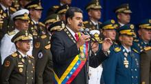 Tổng thống Venezuela hé lộ chi tiết việc bị mưu sát
