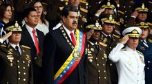 Thủ phạm mưu sát Tổng thống Venezuela là ai?