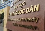Điểm chuẩn Trường ĐH Kinh tế quốc dân năm 2018