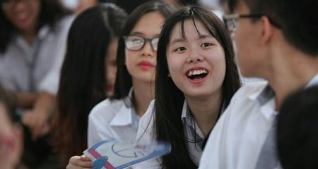 Các trường đại học lần lượt công bố điểm chuẩn