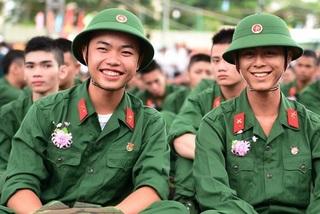 Điểm chuẩn Học viện Quân y năm 2020