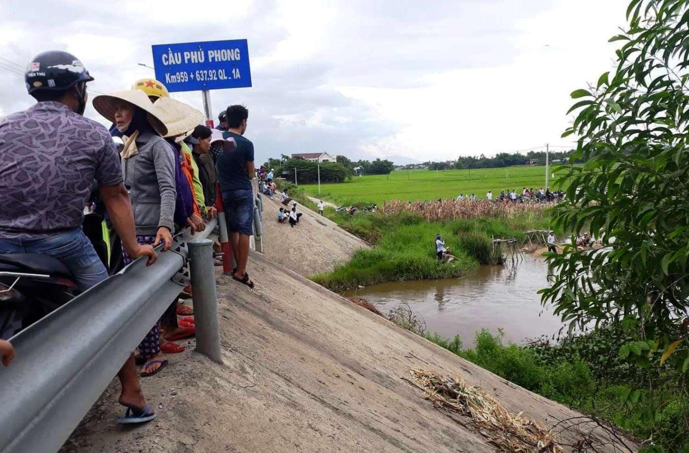 Quảng Nam: Bé trai 2 tuổi mất tích bí ẩn ở nhà ông ngoại