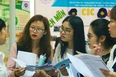 Điểm chuẩn Trường ĐH Sư phạm Hà Nội năm 2018 thấp nhất là 16