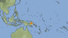 Động đất dữ dội ở Indonesia, nguy cơ gây sóng thần