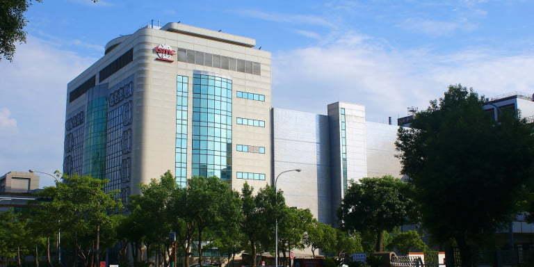 virus tấn công,nhà máy chip TSMC,sản xuất chip iPhone