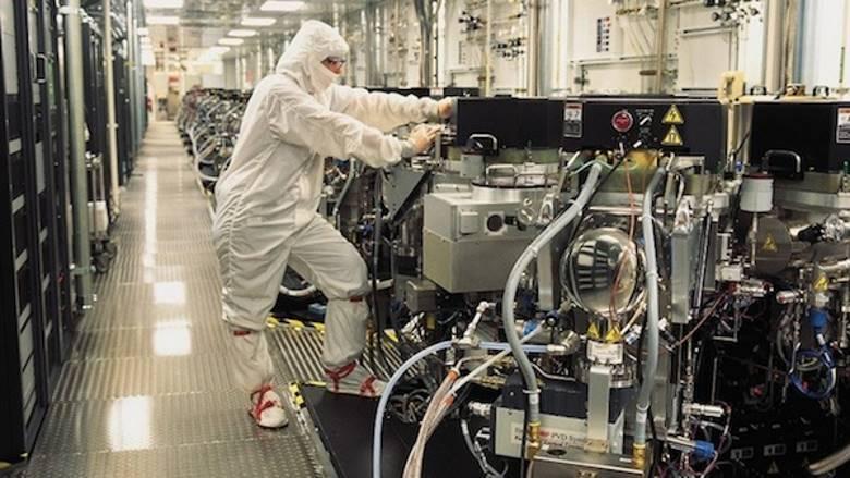 Virus tấn công khiến nhà máy sản xuất chip cho iPhone mới tê liệt
