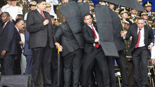 Thế giới 24h: Táo tợn âm mưu ám sát Tổng thống Venezuela