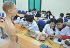 Điểm chuẩn Trường ĐH Y khoa Phạm Ngọc Thạch năm 2018
