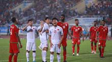 """Ông Hải """"lơ"""": """"U23 Việt Nam chơi quá kém trước Oman"""""""