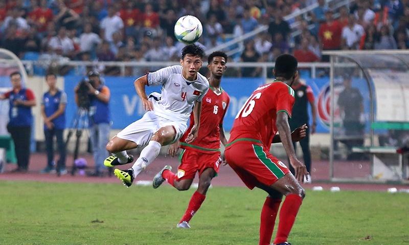 """Ông Hải """"lơ"""": """"U23 Việt Nam chơi quá kém trước Oman'"""