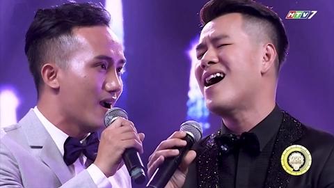 Nhạc hội song ca: Xuân Lan nghi ngờ mối quan hệ giữa Hồ Trung Dũng và Ngọc Tuấn