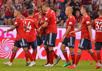 Video bàn thắng Bayern Munich 1-0 MU