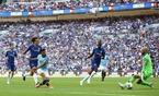 Man City hạ Chelsea: Pep Guardiola run rẩy vì lời nguyền