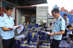 Hải quan TP.HCM cơ cấu lại toàn bộ chi cục, giảm mạnh các đội tổ