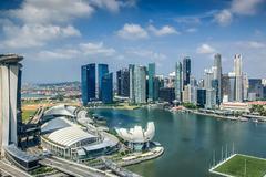 Ngày hội tư vấn du học Singapore