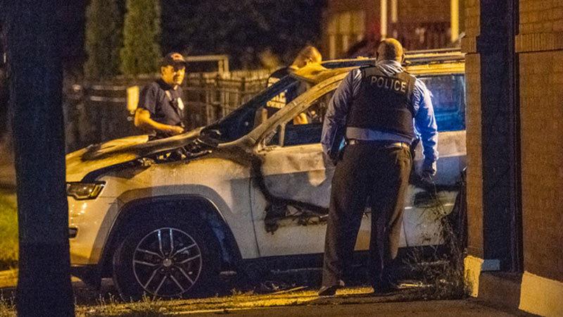 Ngày kinh hoàng ở Chicago, 44 người bị bắn, 5 người chết trong 14 giờ