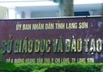 Lạng Sơn có số lượng thí sinh đỗ vào Học viện An ninh cao nhất