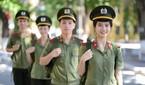 Điểm chuẩn Trường ĐH An ninh nhân dân