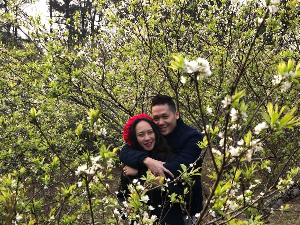 Khánh Linh và chồng rút kinh nghiệm, cất đi cái tôi sau đổ vỡ