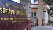 Các thủ khoa Học viện An ninh năm 2018 là thí sinh Hòa Bình, Lạng Sơn