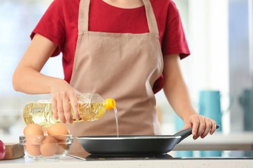 Dầu gạo ngày càng được người dùng Việt ưa chuộng