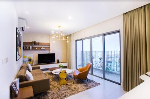 Tây Hồ Tây - 'điểm nóng' thị trường căn hộ 2018