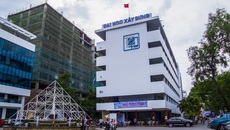 Điểm chuẩn Trường  Đại học Xây dựng cao nhất 19