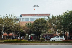 Điểm chuẩn Trường ĐH Kiến trúc Hà Nội năm 2018