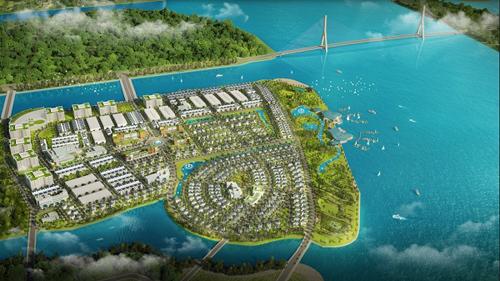 Khu đô thị King Bay - Điểm sáng cửa ngõ Đông TP.HCM