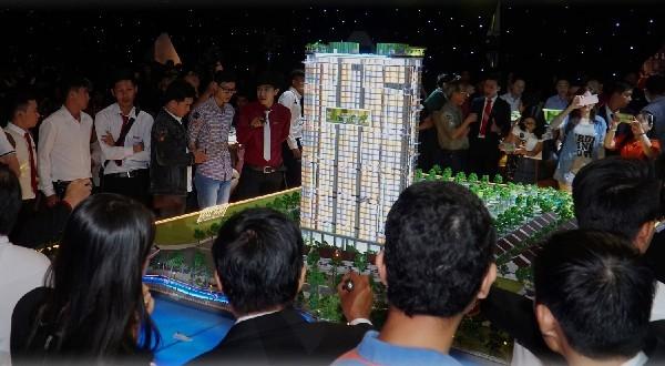 TP.HCM hút 4,69 tỷ USD vốn ngoại, bất động sản dẫn đầu